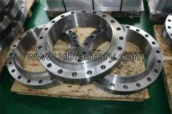 OEM Forgeage Haute Précision pour récipient à pression de bride en acier