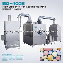 De hete Machine van de Deklaag van de Tablet van de Pil van de Verkoop (BG-400E)