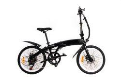健康によく熱い販売の小型スマートな折りたたみの電気バイクかスクーターまたは自転車