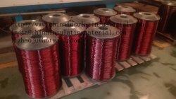 Polyester-Imide bobinado de Aluminio Esmaltado cable eléctrico