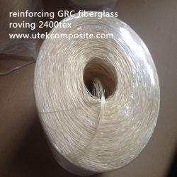 Het Zwerven van het Glas van 14.5% Zro2 2400tex AR voor Grc