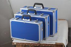 Мы поставляем алюминиевый случай инструментов оборудования