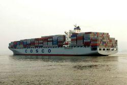 LCL Verschepende Vracht China aan de V.S. Canada Amerika Spanje Australië Frankrijk het UK Engeland Duitsland