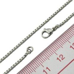 La fabrication de bijoux exempts de rouille ronde Chaîne serpent en acier inoxydable
