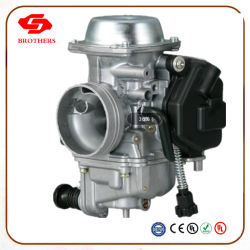Moteur de moto de carburateur du générateur de la qualité de l'Allemagne carburateur