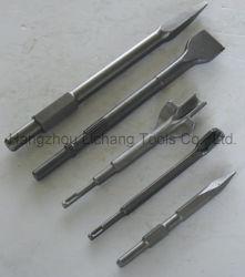 Плоские и зубило совпадают с роторным молотка сверло для сверления конкретные