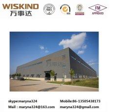 Fabriek/Huis van de Straal van het Bouwmateriaal van het ontwerp Het de Structurele voor het Sqm Geprefabriceerde Staal die van Structuur 1200 &#160 bouwen; met Dak Panel