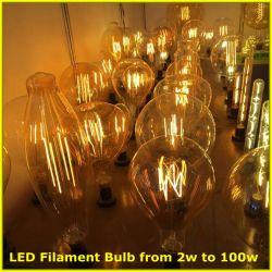 LED-gloeilamp