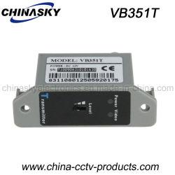 Accessoires de vidéosurveillance 1-CH de la vidéo active via UTP Balun (VB351)