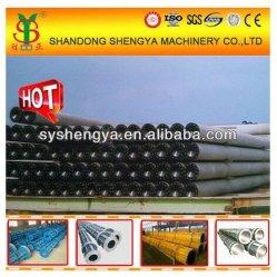 ドイツ技術プレストレス、アフリカ市場でコンクリート製電柱工場を設立