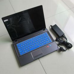Nieuwe Auto Diagnostic-laptop voor Lenovo Z475 4G zonder HDD