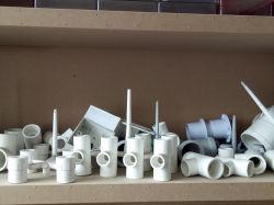Соединительный фитинг поливинилхлоридная труба пресс-формы