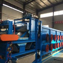 O resfriamento e a bitola da Linha da bobina para Máquina de Construção do pneu