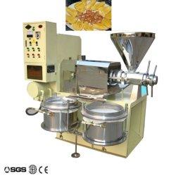 El aceite de ricino baratos manteca de cacao, el extracto de equipos de procesamiento de la máquina