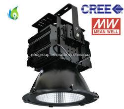 保証5年のの高い湾LEDの軽いIP65屋外の照明に使用する1500W LEDの産業ライト