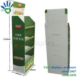 Cartone Display Stackable Display Stand Cartone Per Stationery