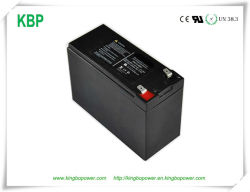 도난 방지 시스템을%s 12V 8ah LiFePO4 Backup Power Battery