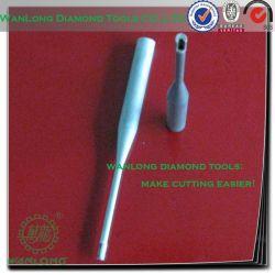 Herramientas de perforación al diamante para la broca de piedra -para gres