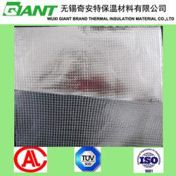 3*3 het Versterkte Fiberglas van het Netwerk van de Glasvezel van het aluminium Cloth/5*5