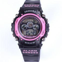 Silicone spécialement OEM Conception chronomètre