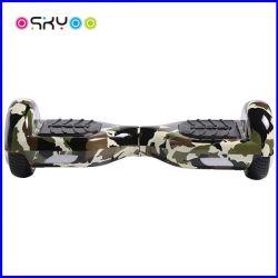Equilibrio inteligente Mini Scooter Hoverboard 2 ruedas