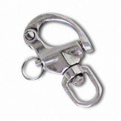 Edelstahl-Schwenker-Verschluss-Fessel mit Qualität