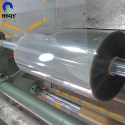 Hoog polijst Plastic Blad van het Huisdier van 1mm het Dikke Stijve