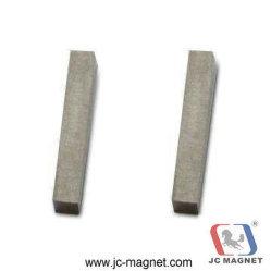 Permanenter seltene Massen-Block-Vierecks-quadratischer Stab SmCo Samarium-Kobalt-Magnet