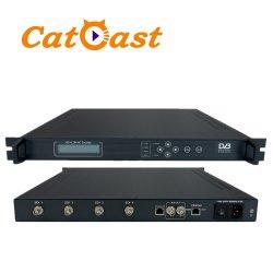 4 canais em HD MPEG4/Codificador SDI (CATV/IPTV)