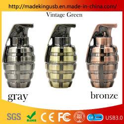 Simulation de Grenade en métal lecteur USB/Lecteur Flash USB en métal