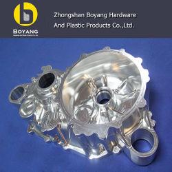 自動予備品のためのアルミニウムかステンレス鋼で機械で造るカスタマイズされた高精度CNC