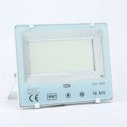 Светильник рассеянного света прожекторов на этапе прожектор