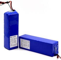 의료 기기 건전지를 위한 주문 재충전용 Portable 18650 Li 이온 14.8V 15.6ah 리튬 이온 건전지