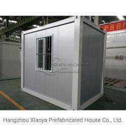 De comfortabele Container van het Huis van de Structuur van het Staal