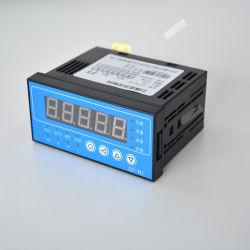Célula de Carga da escala de piso digital do indicador de Instrumentos de pesagem de funcionamento do controlador