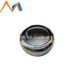 moulage sous pression en alliage de zinc haute résistance ronde Accessoires de poignée de porte