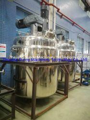 Machine de production pour les cosmétiques La transformation des aliments