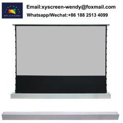 Portátil Xyscreen 100pulgadas-120pulgadas piso, el aumento de la pantalla de proyección para Xiaomi Alr Mijia proyector 4K