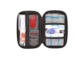 여행 차 여행 구급 상자를 위한 단단한 전송 EVA 공구 상자