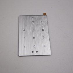 3m Kleber-grafischer Testblatt-Tastaturblock