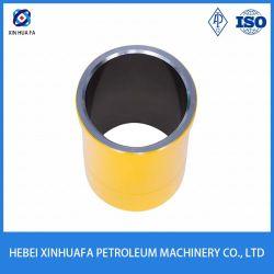Детали насоса/Triplex шламовый насос детали/двойные металлические гильзы цилиндра
