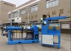 De koude Machine van de Extruder van het Silicone van het Voer Rubber/Machine van de Uitdrijving van het Silicium de Rubber