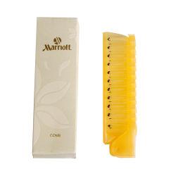 أساليب مختلفة من جميل [فولدبل] بلاستيكيّة شعر مشط فرشاة
