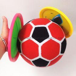 Gioco del calcio gonfiabile del Velcro per il gioco da tavolo gonfiabile del dardo