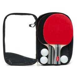Raquette de Loki chauves-souris Définir Jeu familial intérieure et extérieure Tennis de Table de ping-pong jeu de palette