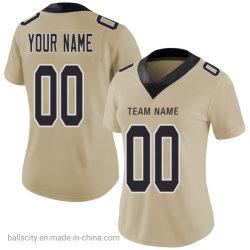2019 a duré la conception de nouveaux saints personnalisé de modèle #13 Michael Thomas chemises sport maillots de football