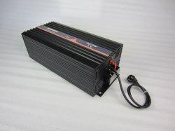 Neuer Modus LED-Anzeige Solar-Wechselrichter 12V 24V 48V 110V 220V Hochfrequenz 4kw 2kw Vollleistungswechselrichter 2000W