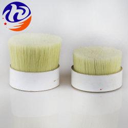 fait sur mesure en plastique de couleur double ou simple ampoule à filament PBT conique pour Brosse de rasage