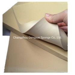 Chaleco de Material interior de espuma de caucho NBR Color de piel