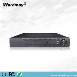 H.265 4HDD 16 チャネル DVR カメラレコーダーセキュリティデジタルビデオレコーダー